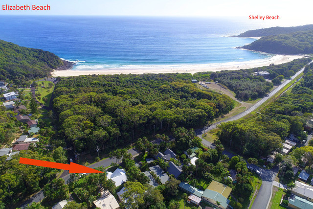 1/26 Lakeside Crescent, Elizabeth Beach NSW 2428
