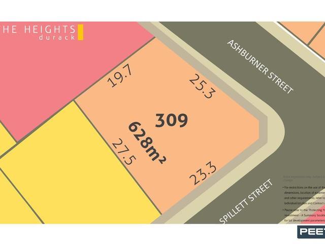 Lot 309 Ashburner Street, NT 0830