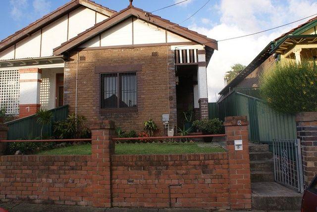 5 Foreman Street, NSW 2044
