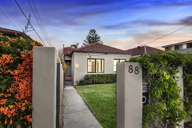 88 Lawrence  Street, Freshwater NSW 2096