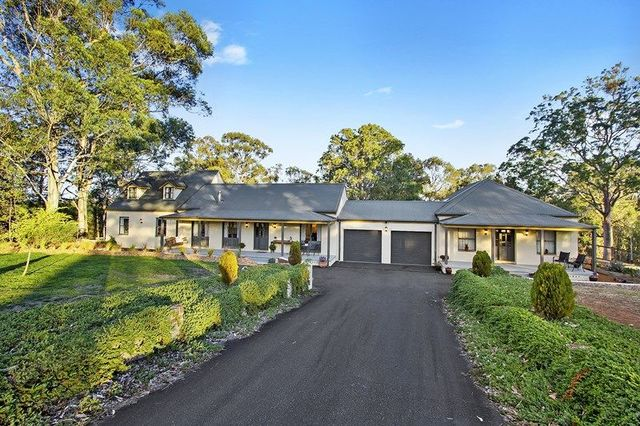 225A Cabbage Tree Road, Grose Vale NSW 2753