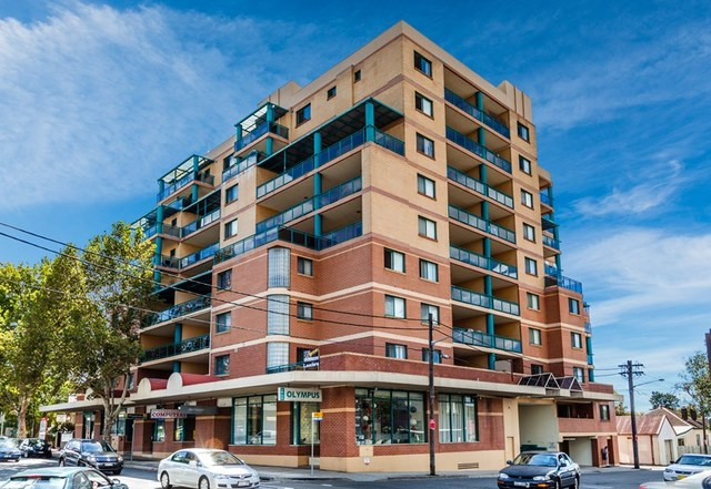 28/16-22 Burwood  Road, Burwood NSW 2134