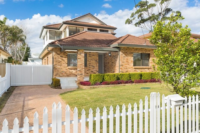 14 David Avenue, Caringbah South NSW 2229