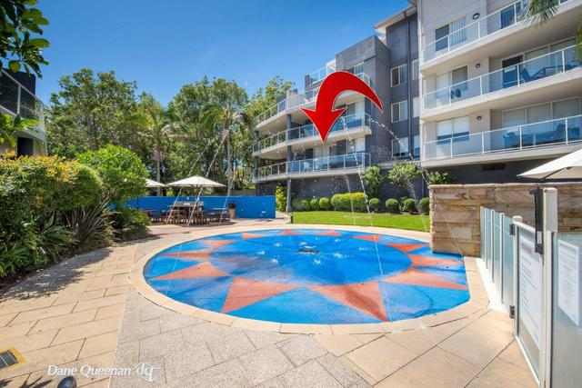 49/1a Tomaree Street, Nelson Bay NSW 2315