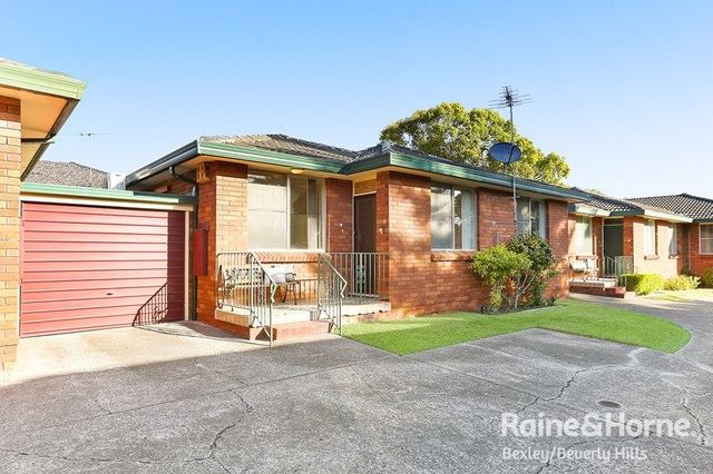 2/3 St Georges Road, Bexley NSW 2207