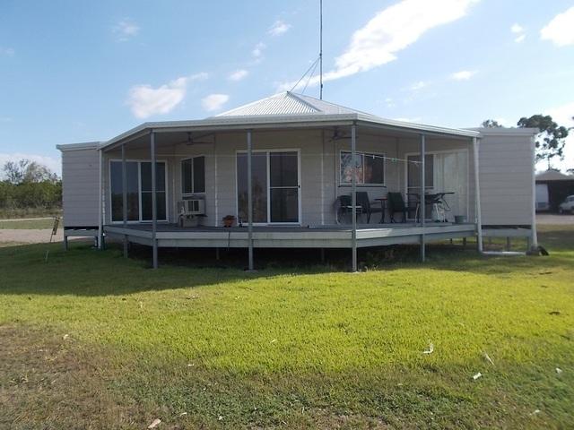 579 Old Coach Rd, Majors Creek QLD 4816