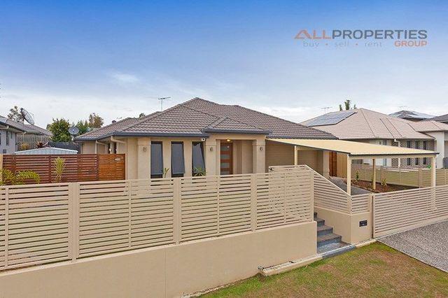 22 Sandalwood Street, QLD 4110