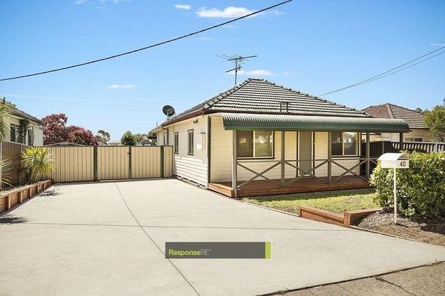 40 Castlereagh Street, NSW 2765