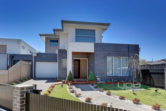 1 & 2/4 Kitson Crescent, Airport West VIC 3042