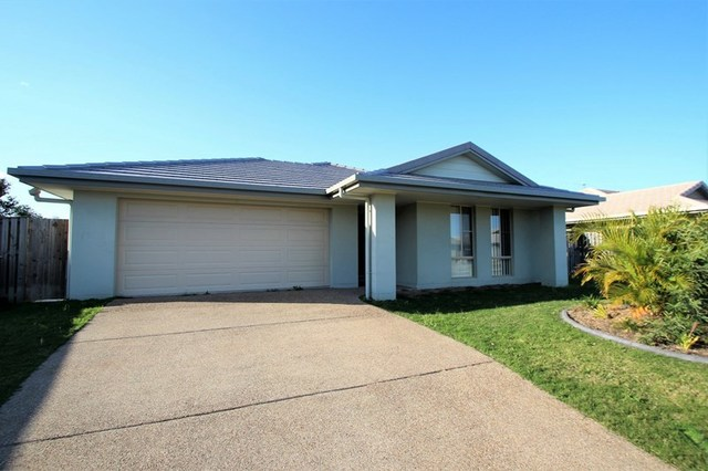 4 Parkhill, Wondunna QLD 4655