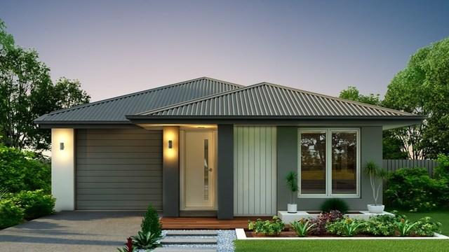 Lot 736 Wood Crescent, Caloundra West QLD 4551