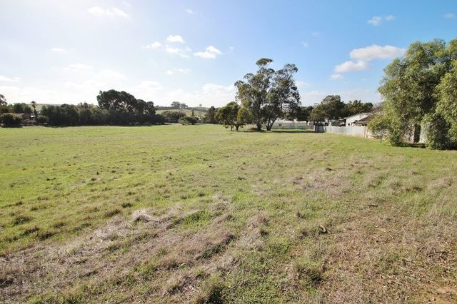 Lot 528 Larsen Lane, Saddleworth SA 5413