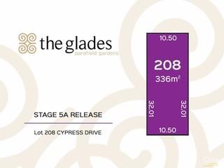 Lot 208 Cypress Drive