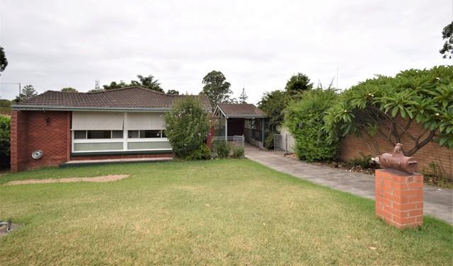 45 Elder Crescent, NSW 2541