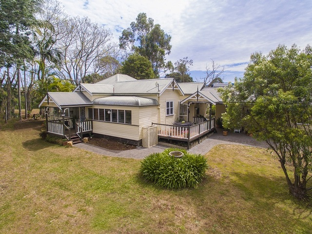 50 Rocky Creek Dam Road, Dunoon NSW 2480