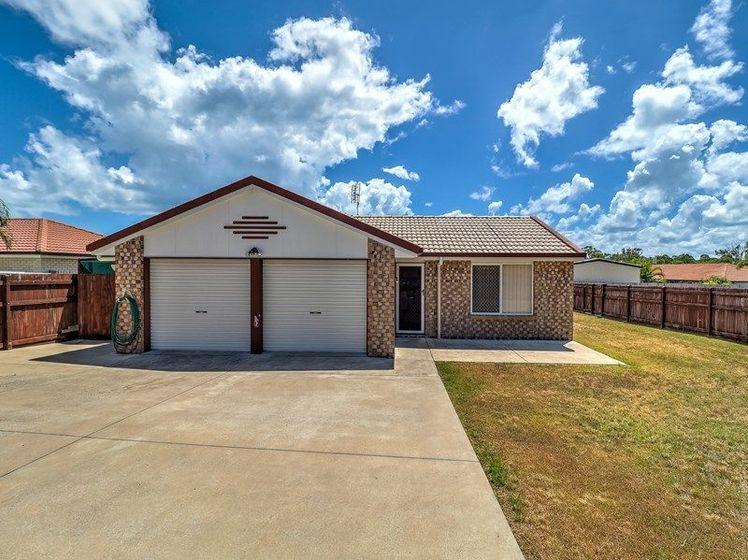 64 Moonstone Drive Urangan Qld 4655 House For Sale
