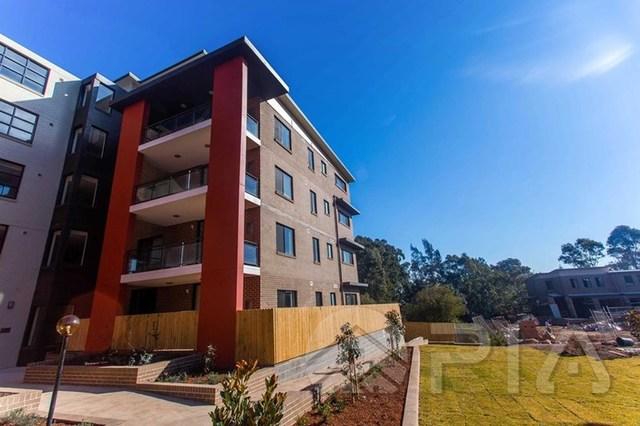 4a/40-52 Barina Downs Road, Baulkham Hills NSW 2153
