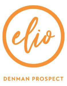 Elio - Elio, ACT 2611