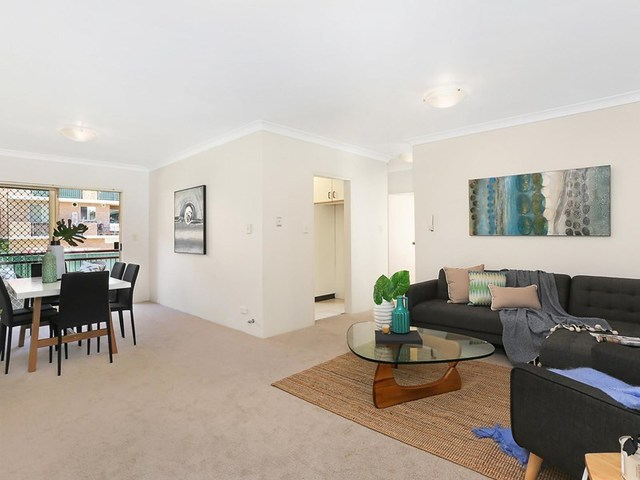 3/17 Mill Street, Carlton NSW 2218