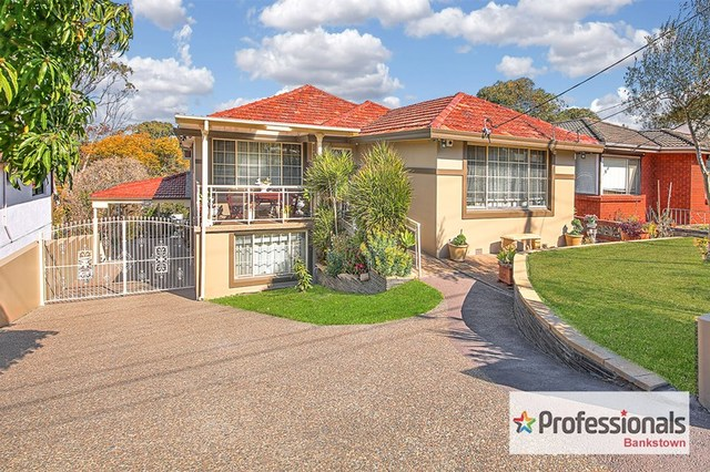 23 Wendy Avenue, Georges Hall NSW 2198