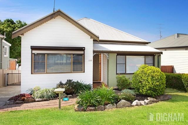 116 Campbell Street, Woonona NSW 2517