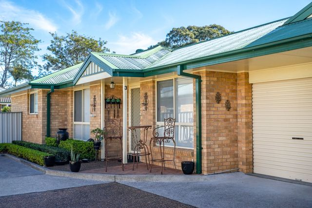 3/94 Kings Road, New Lambton NSW 2305