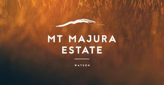 Mt Majura Estate - Final Release
