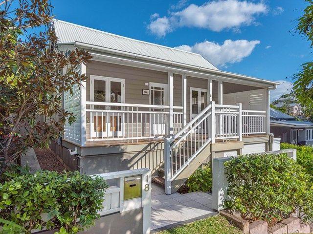 18 Bathurst Street, Red Hill QLD 4059