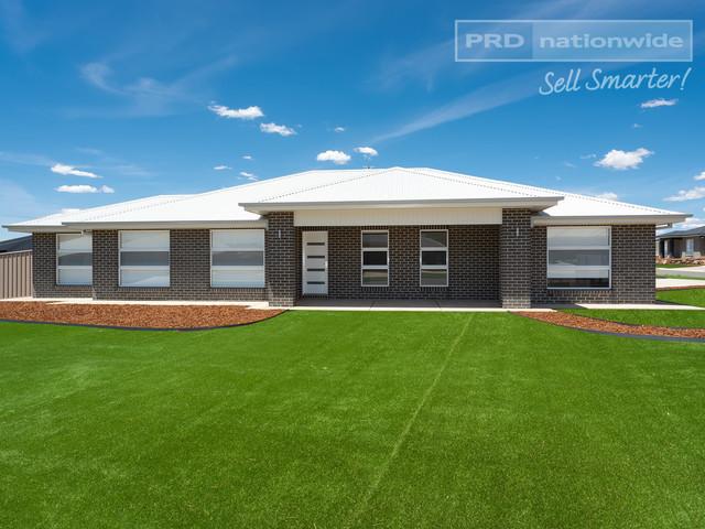 1 Thane Court, NSW 2650