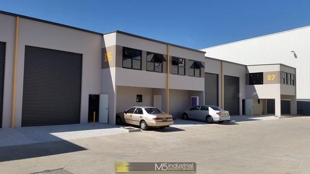 D7/5-7 Hepher Road, Campbelltown NSW 2560