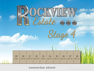 Stage 4 Rockview Estate