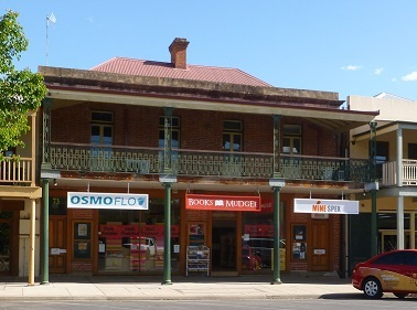 Level 1/73 Market Street, Mudgee NSW 2850