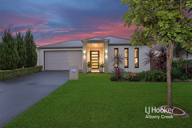 13 Corella Crescent, Warner QLD 4500