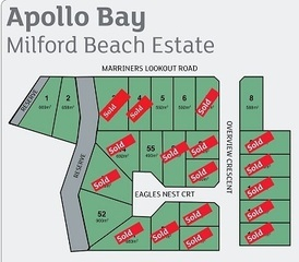 Lot 1-55 Overview Crescent