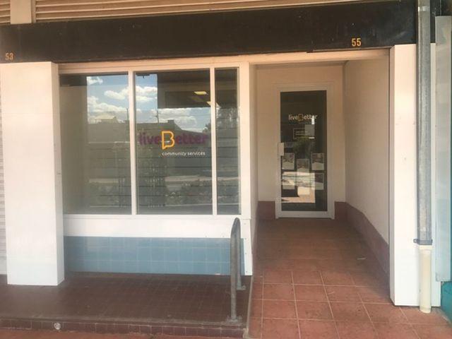 55 Fox Street, NSW 2832