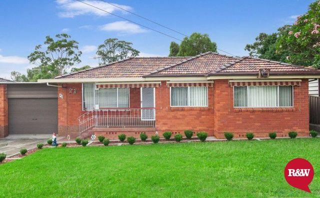 42 Sherbrooke Street, Rooty Hill NSW 2766