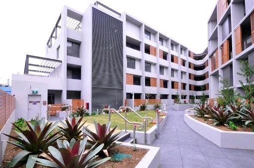 309/1 Wattle Street, Pyrmont NSW 2009