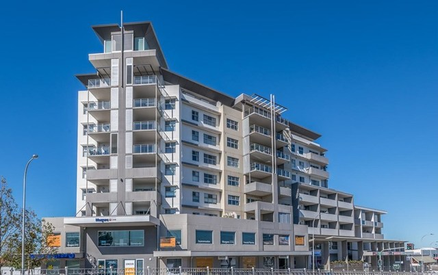 410/215-217 Pacific Highway, Charlestown NSW 2290