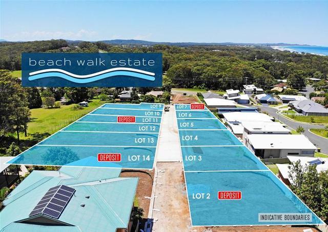 Beach Walk Estate, NSW 2445