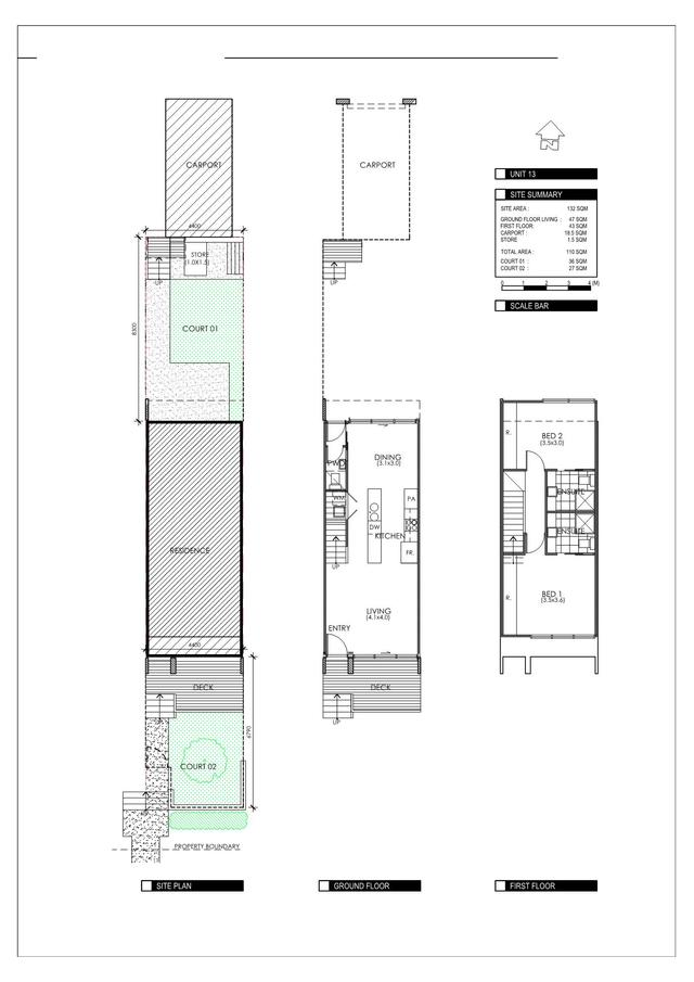 Oakey Heights - Unit 13, Weston ACT 2611