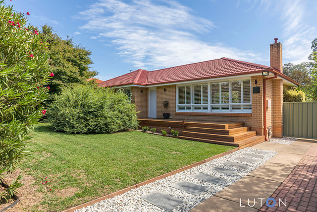 2 Riley Place, ACT 2606
