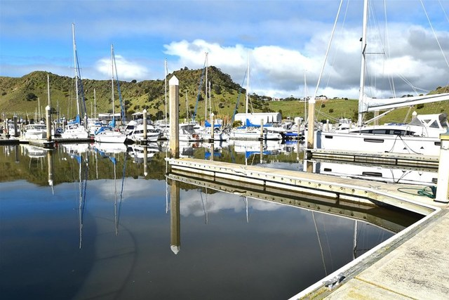 Berth D15 Marina Avenue, Wirrina Cove SA 5204