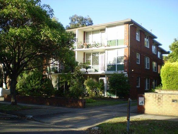 14/18 Tranmere Street, Drummoyne NSW 2047