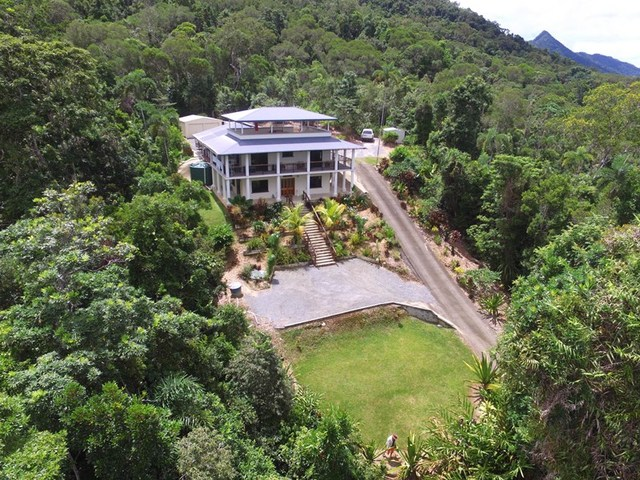 258 Forest Creek Road Forest Creek, Daintree QLD 4873