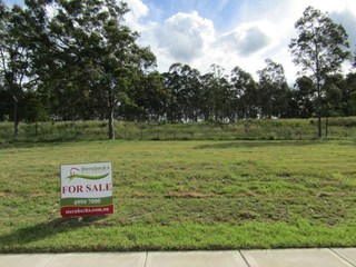 Lot 524 Turnberry Avenue