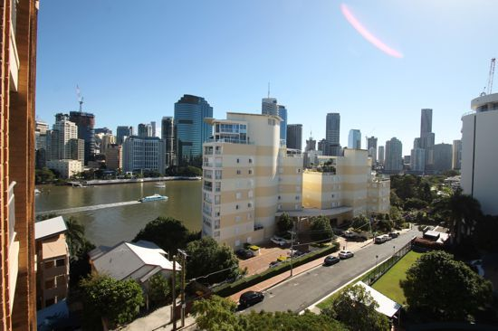 607.355 Main Street, Kangaroo Point QLD 4169