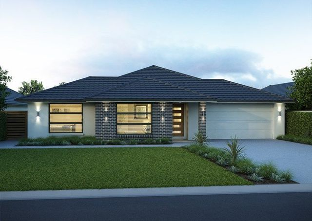 Lot 695 Riverbank Estate, Caboolture South QLD 4510