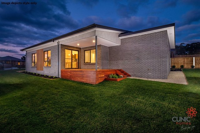 Lot18 Whitewater Park Estate, Kingston TAS 7050