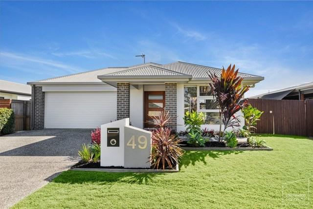 49 Haslewood Crescent, Meridan Plains QLD 4551