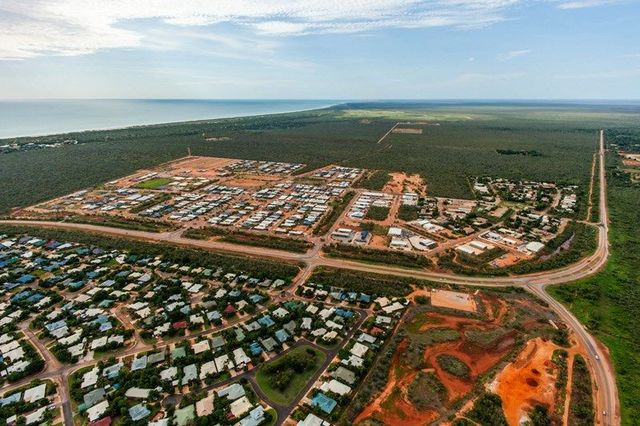 Lot 435 Sariago Terrace, Bilingurr WA 6725